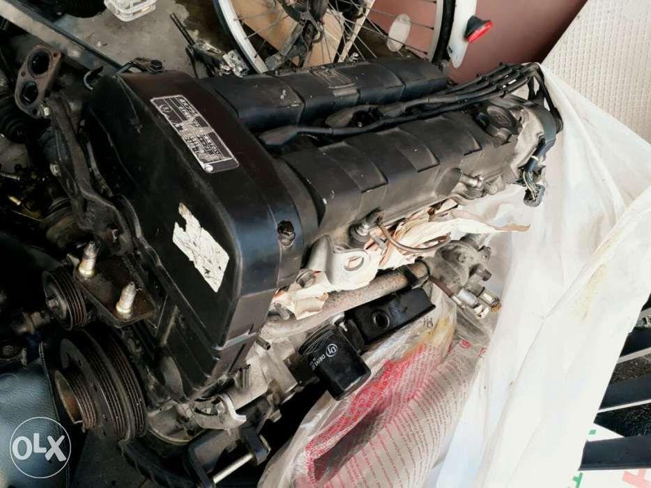 Pleasing Honda Ef Eg Ek Dohc Zc Engine In Pasig Metro Manila Ncr Olx Ph Wiring Digital Resources Inamapmognl