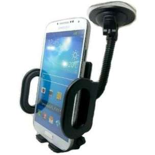 Holder Hp/GPS buat mobil model leher angsa