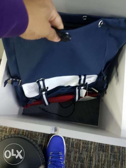 ... Fila FM 2024 Backpack Bag Rucksack Bag Travel Bag Unisex Bag Japan ... 7620d22e502f4