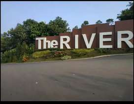 Sewa murah - Rumah Disewakan The River Parung Panjang