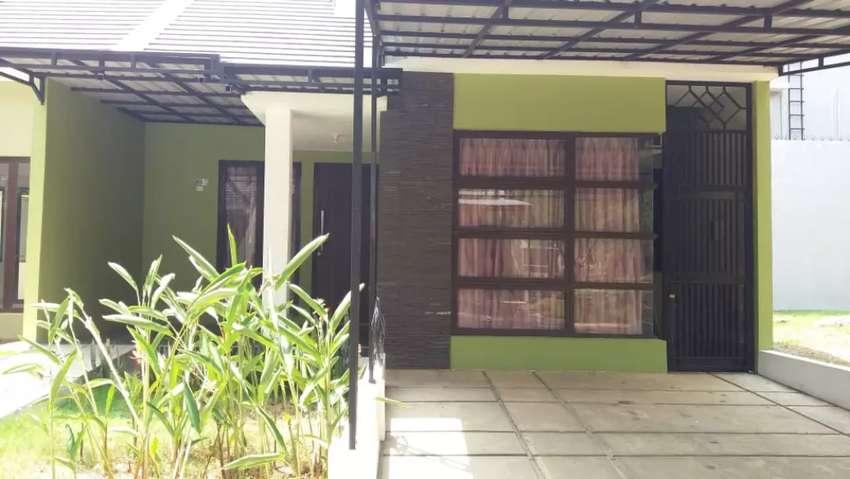 Jual Rumah Di Komplek The Garden Cirebon Dijual Rumah Apartemen 767049648