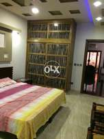 Luxury Two Bedroom Fully furnished Apartment (rent)in Bahria Town ph4