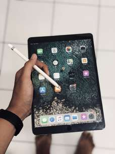 Ipad Pro 2017 256gb Wifi Cell