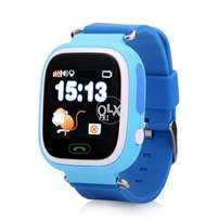 Gps Watch Gsm With Wifi Q90