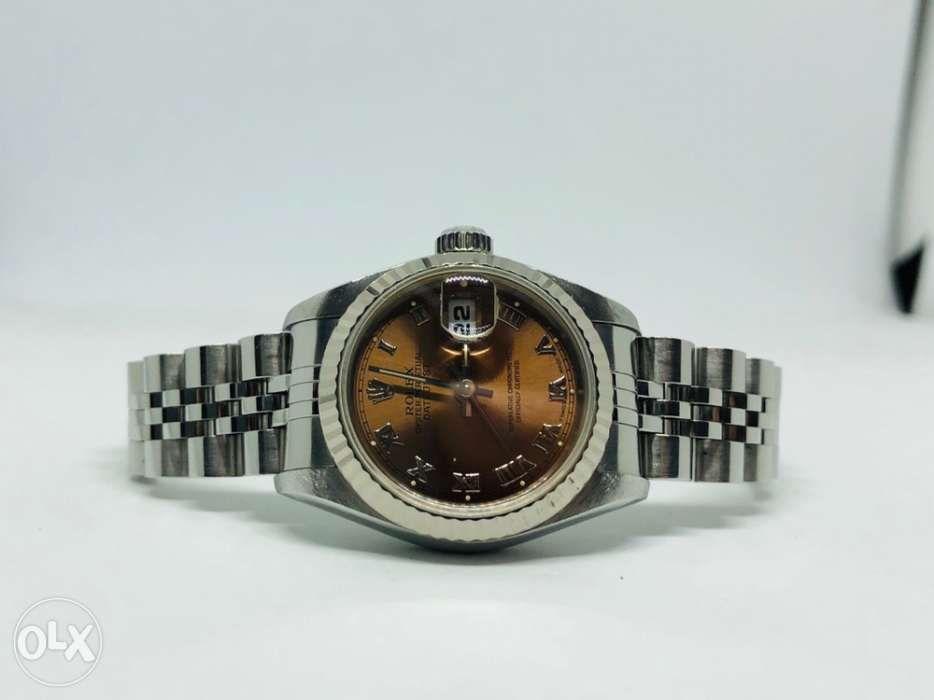 2e18b3dd2ef ... Rolex Datejust 26mm  Rolex Datejust 26mm