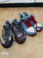 new style 08acc 4afab Kobe 10 Pain and D Rose 3 lowcut (package)