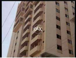 Flat For Sell King Palm Residency Phase 2 Gulistan-e-Jauhar block 3A