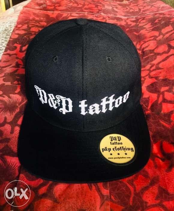 ad5afe23c21 PNP Tattoo Cap New Era Cap Jordan Cap Adidas Cap in Manila