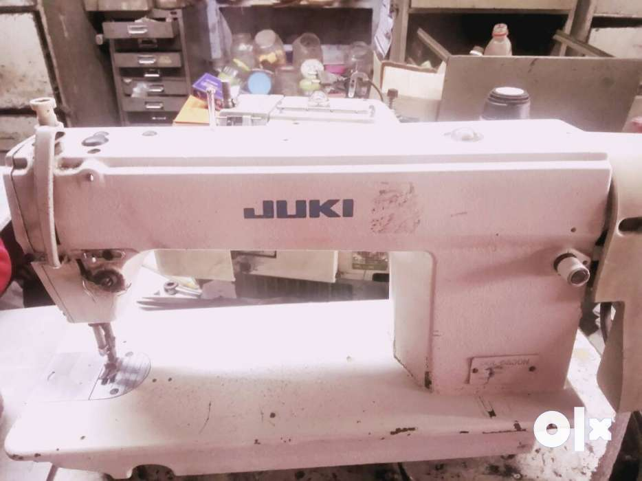Juki 40 N Single Needle Sewing Machine Delhi Services Naraina Cool Juki Sewing Machine New Delhi Delhi
