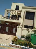 Luxury Beautiful Fully Furnished House Avail For Rent In Bahria Town