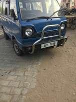 1989 Maruti Suzuki Omni petrol 18000 Kms