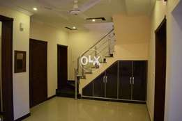 New brand ground portion for rent in shally valley