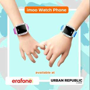 New watch phone imoo type Y1 high quality garansi resmi