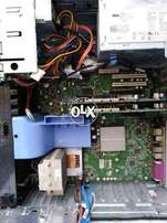 Dell Workstation T7400