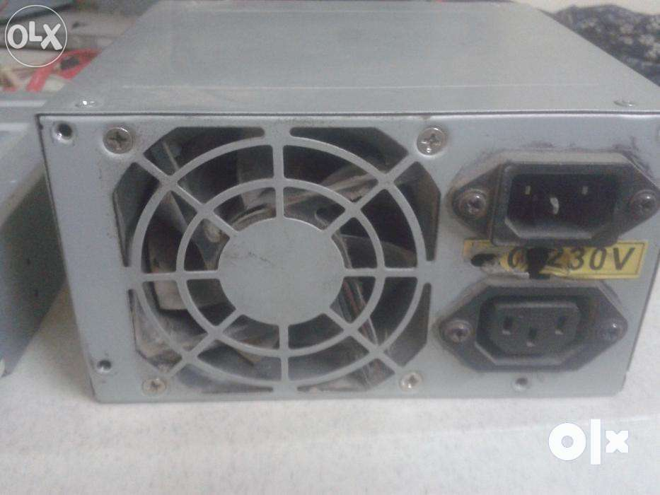 Adcom 450W ATX SMPS Power Supply - Jaipur - Electronics & Appliances ...