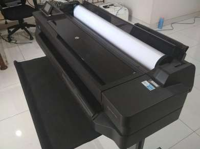 Plotter Murah - HP Designjet T520 36-in ePrinter (CQ893A)
