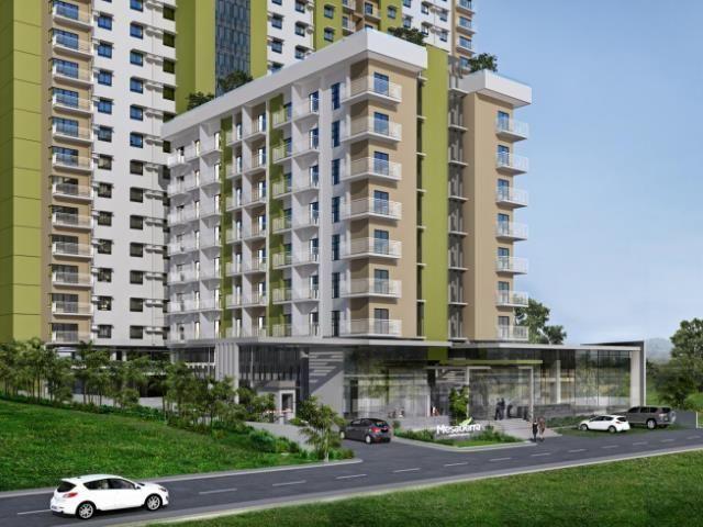 Affordable Studio Inium Unit 22 Sqm Near Ateneo De Davao Unive
