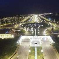 Nice place project Bahria town,125 sqyd unballot in Bahria town,btk