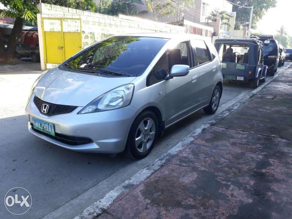 Honda Jazz I Vtec 2010 In Marikina Metro Manila Ncr Olxph