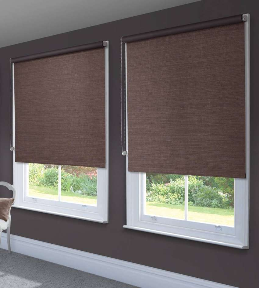 Window roller blinds from rawanis design emporium 0