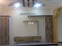 5 Marla 2 Bed Ground Portion for Rent in Korang Town, Islamabad.