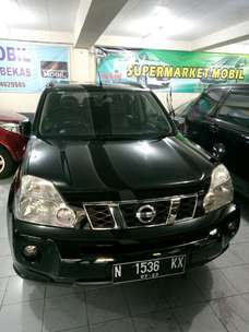 Nissan X-Trail ST AT Antik 2008 Tg1 Ban Tembus