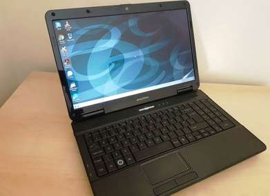 Laptop Acer EMachines E630