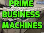 For Big & Small Business Photocopier with Printer and Scanner