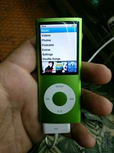 ipod nano gen 4 th 8 gb
