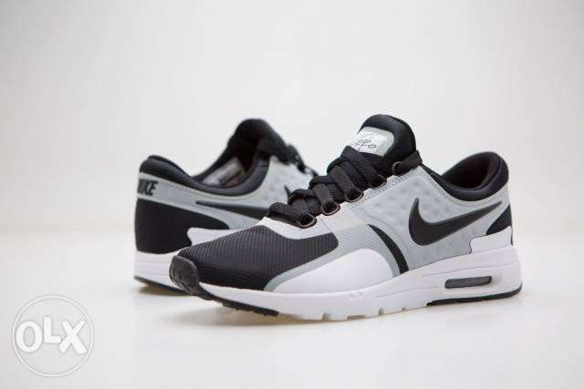 official photos 73d7c 93cf9 Nike Air Max Zero Womens shoes Authentic brand new in Manila ...