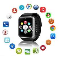 mobile watch new design and technology