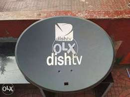 Complete brand new Dish tv connection Dishtv recharge