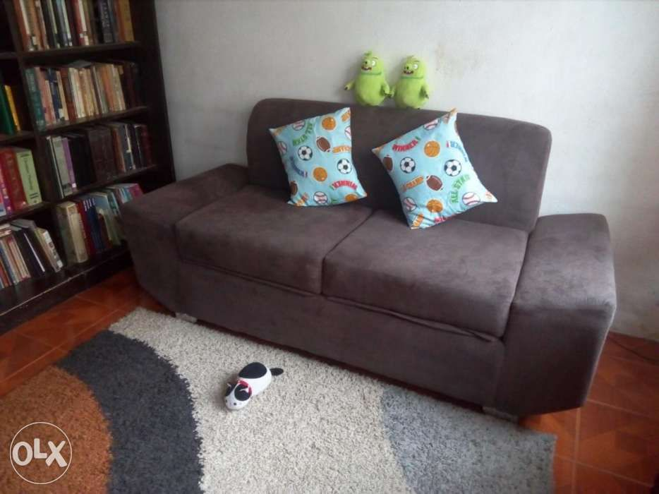 Used 2 Seater Sofa In Valenzuela Metro Manila Ncr Olx Ph