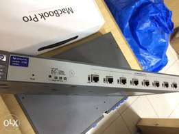 Hp 8 port gigabyte networking switch