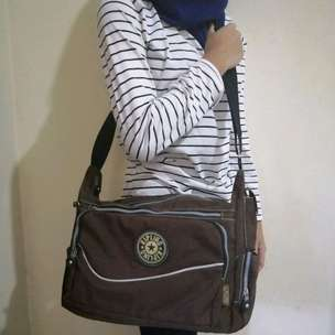 Tas Kipling Authentic
