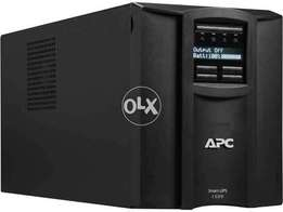 Brand New Ups available Apc Smart 1500-va Tower, an dsmart series