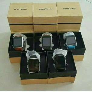 Smartwatch A1 Black Original