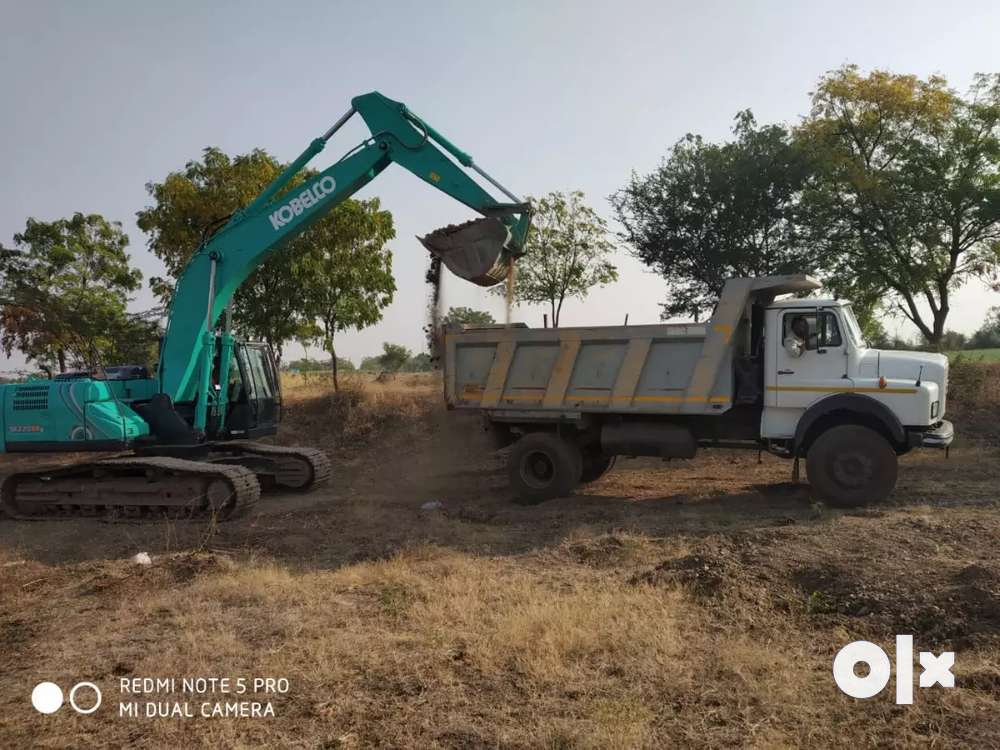 Kobelco Excavator India