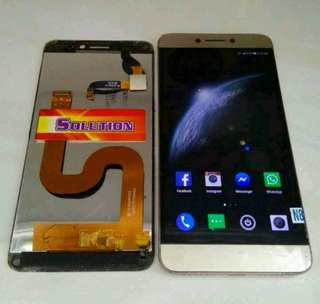 lcd+touchscreen Coolpad R116 #SOLUTION