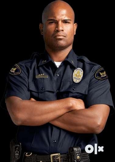 Security Guard - Kolkata - Jobs - Park Circus