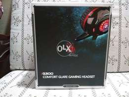 A4Tech Bloody G300 Combat Gaming Headset (Black) New For Sell
