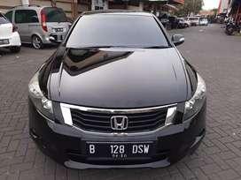 Accord Accord Jual Beli Mobil Bekas Sedan Murah Di Jakarta D K I Olx Co Id