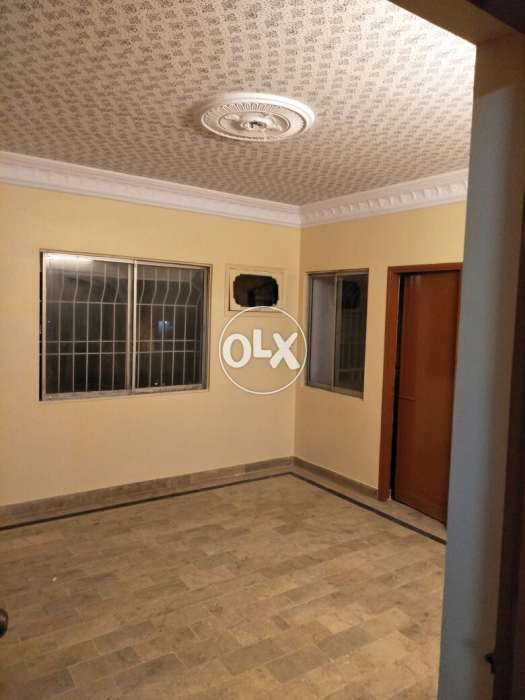 1 bed lounge omega heights gulistan-e-johar block 13