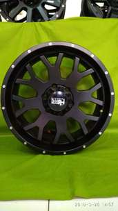 pajero ring 20 hole 6x139,7 smbmf