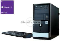 Complete Gaming Pc I5 3470 With 6gb ddr5 card