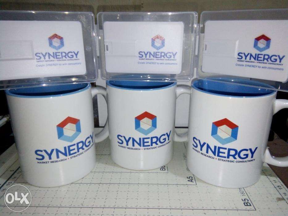 Mugs christmas giveaways philippines corporate