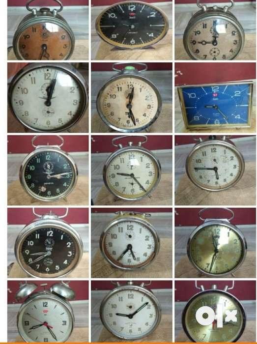 Kienzle Alarm Clock Unique