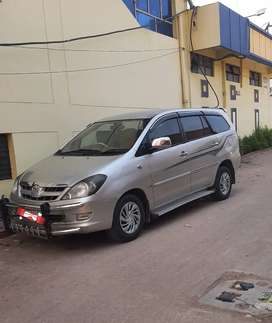 Used Innova In Model For Sale In Hyderabad Second Hand Cars In Hyderabad Olx