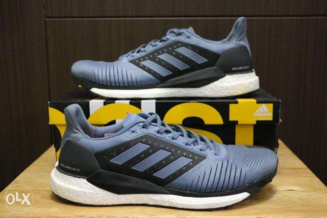 73baa6717d888 Adidas Solar Glide ST Boost size 12 Running Shoes Ultra Yeezy in Taguig