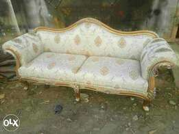 Five nd seven seater sofa
